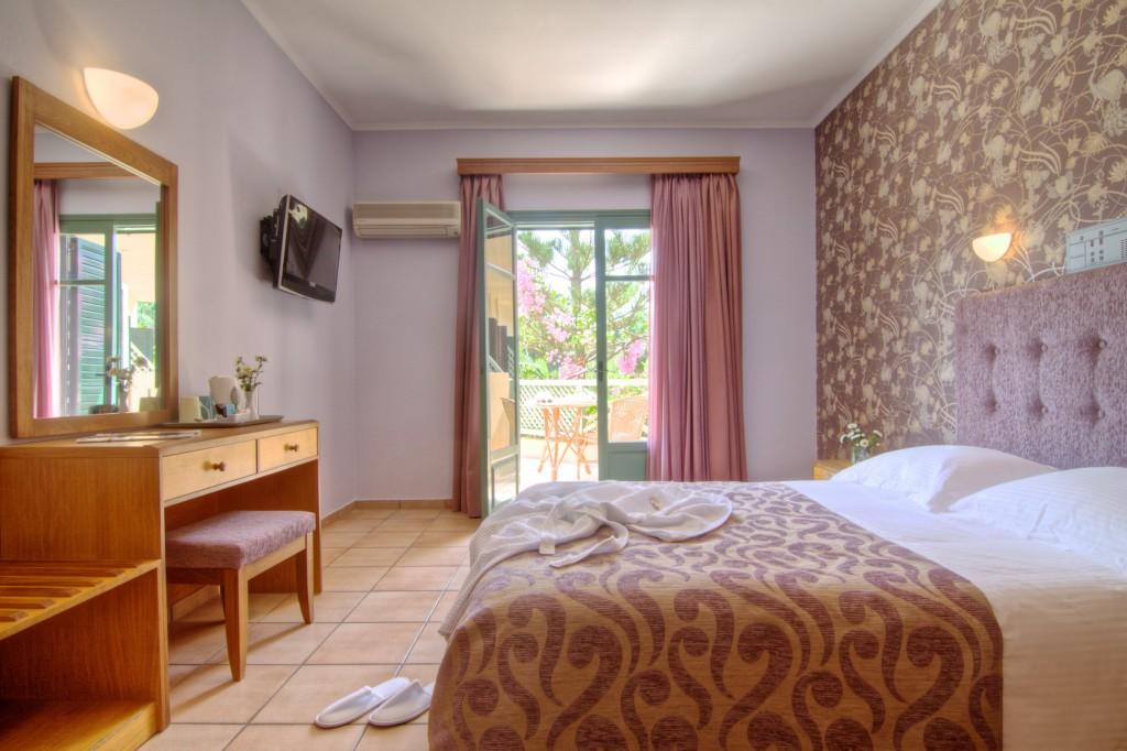 Hotel Solimar Ruby 4* - Creta 15